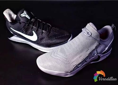 颠覆重生:Nike KOBE A.D NXT开箱报告
