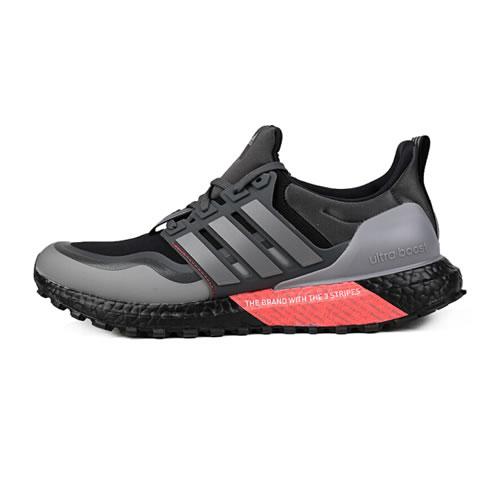 阿迪达斯EG8098 UltraBOOST All Terrain男子跑步鞋