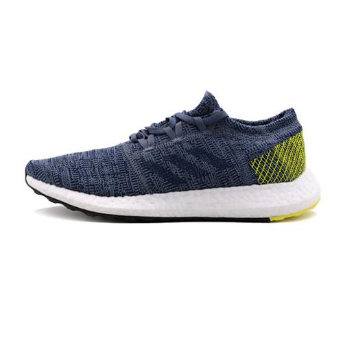 阿迪达斯AH2322 PureBOOST GO男子跑步鞋