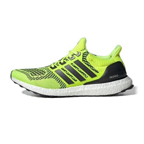 阿迪达斯EH1100 UltraBOOST男子跑步鞋