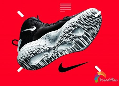 重回初心:Nike Hyperdunk X