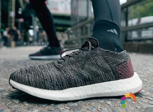 专为街头路跑而生:adidas全新PureBOOST GO跑鞋