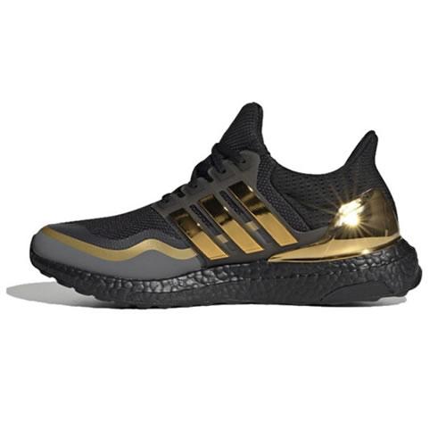 阿迪达斯EG8102 UltraBOOST MTL男子跑步鞋