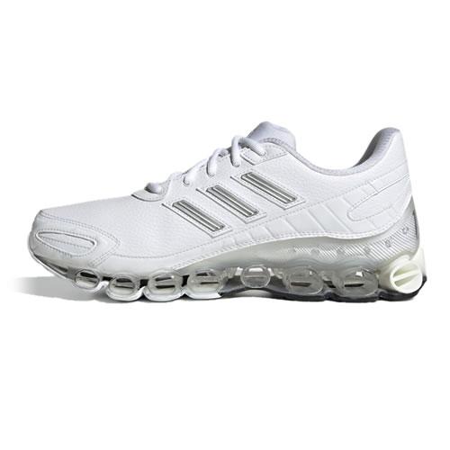 阿迪达斯EH1033 Microbounce男女跑步鞋