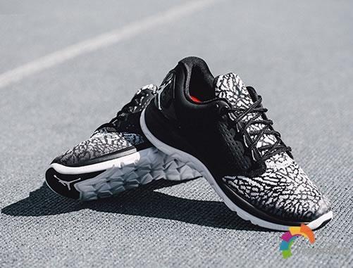 Jordan推出Trainer ST高端性能跑步训练鞋