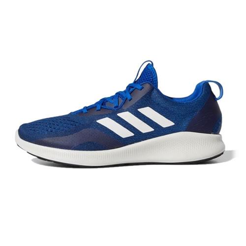 阿迪达斯BC0836 purebounce+ clima m男子跑步鞋