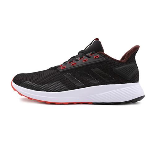 阿迪达斯BB7646 DURAMO 9男子跑步鞋