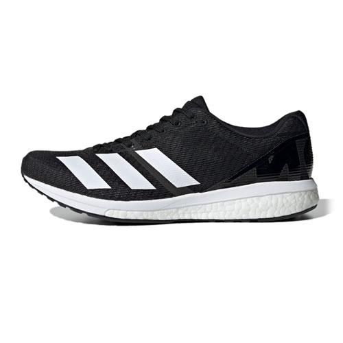 阿迪达斯G28861 adizero Boston 8 m男子跑步鞋