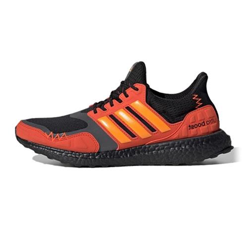 阿迪达斯FV7283 UltraBOOST S&L m男女跑步鞋