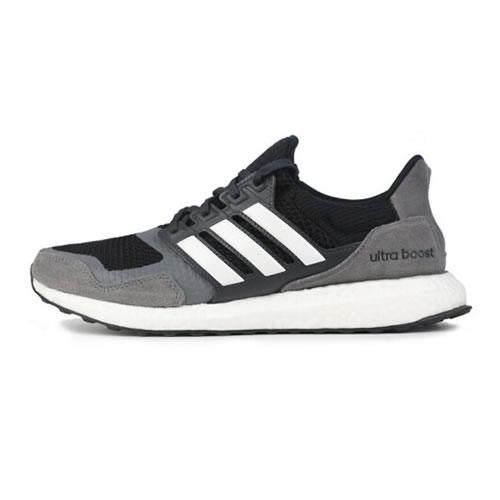 阿迪达斯EG8125 UltraBOOST S&L U男子跑步鞋