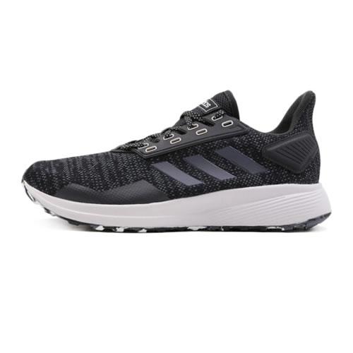 阿迪达斯BB7716 DURAMO 9男子跑步鞋