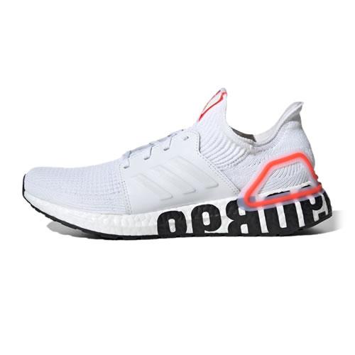 阿迪达斯FW1970 UltraBOOST 19 DB男女跑步鞋