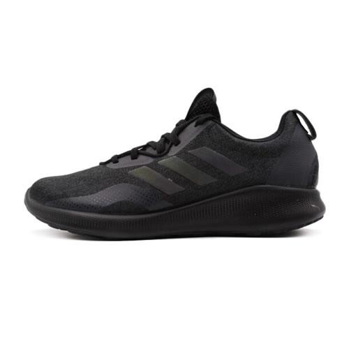 阿迪达斯EE3970 purebounce+ street u男女跑步鞋