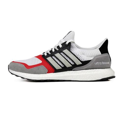 阿迪达斯EF2027 UltraBOOST S&L m男子跑步鞋
