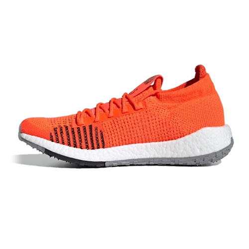 阿迪达斯FU7332 PulseBOOST HD男子跑步鞋