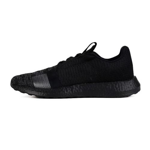 阿迪达斯EH1020 SenseBOOST GO U男女跑步鞋