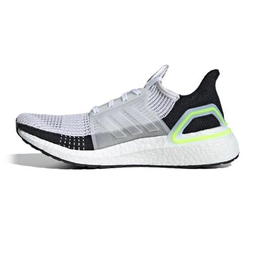 阿迪达斯EF1344 UltraBOOST 19 m男子跑步鞋