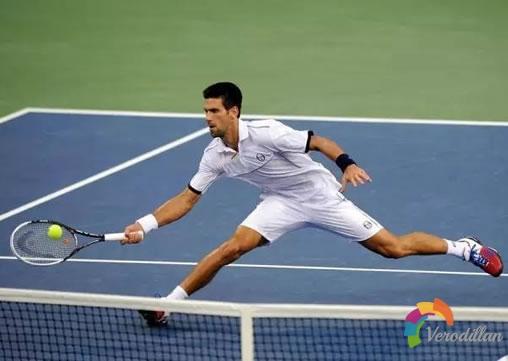 网球截击球的策略与技巧