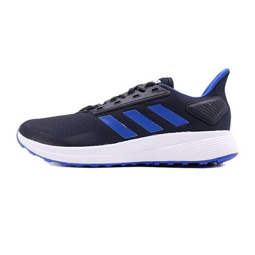 阿迪达斯BB6910 DURAMO 9男子跑步鞋图1高清图片