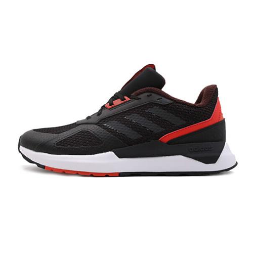 阿迪达斯BB7978 RUN80S男女跑步鞋图1高清图片
