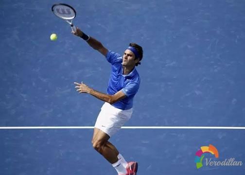 网球高压球与羽毛球高压球在技术上的区别