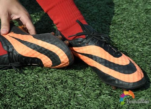 禁区之王:Nike HyperVenom HG-E日版性能测评