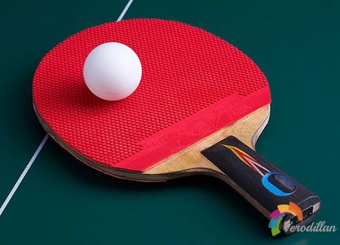 乒乓球控球能力主要体现在哪些方面