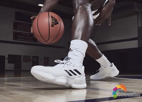 adidas推出全新团队篮球鞋款PRO BOUNCE