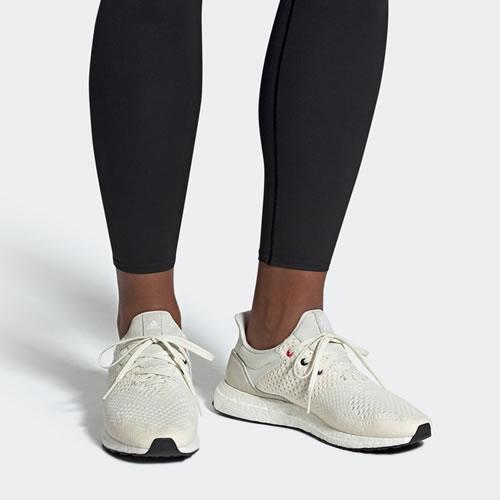 阿迪达斯EE3731 UltraBOOST男女跑步鞋图6