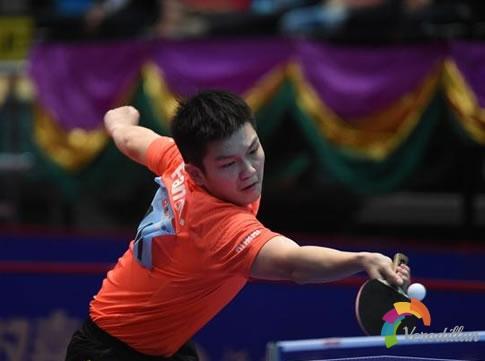 乒乓球反手挑球技术的实战运用[最新攻略]图2