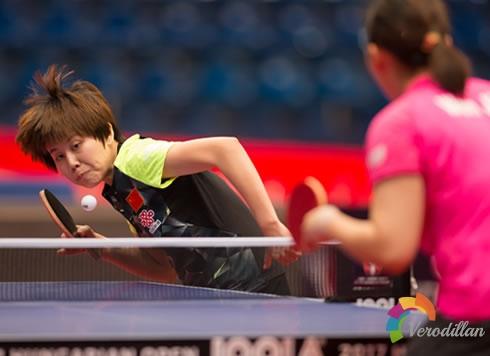 乒乓球反手挑球技术的实战运用[最新攻略]