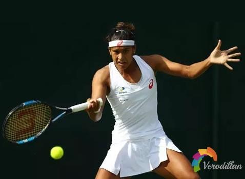 浅谈网球击球重心变化对击球效果的改变
