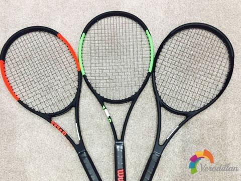 选网球拍一定要学会看参数,合适就好[完整攻略]