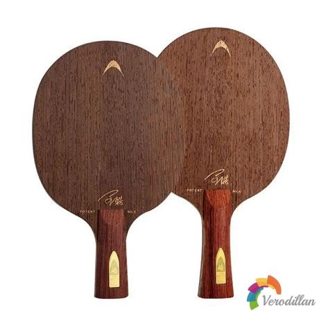 纯木VS纤维乒乓底板,谁会在新球时代胜出