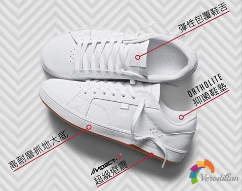 勇敢追梦:DC SHOES最新潮鞋ASTOR