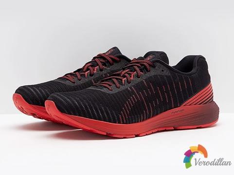 ASICS DynaFlyte 3深度测评,老牌跑鞋品牌的转变