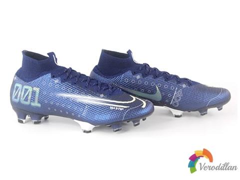 [开箱报告]耐克Mercurial Dream Speed足球鞋