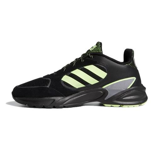 阿迪达斯EG5639 90s VALASION男子跑步鞋