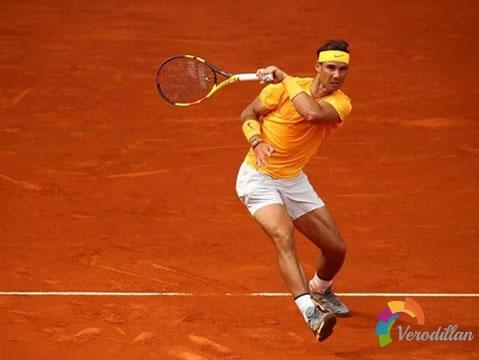 网球老司机如何打好高压球[技术课堂]