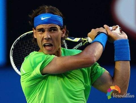 网球挑高球不同打法及战术运用[新手进阶]