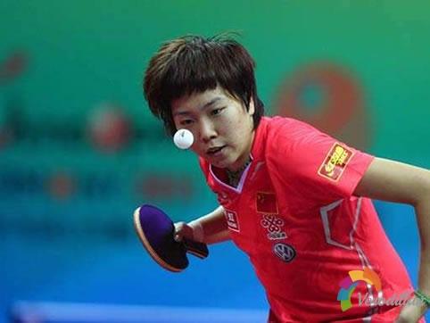 乒乓球隐蔽式发球如何接[技术课堂]