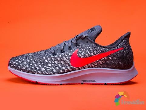 [细节近赏]Nike Air Zoom Pegasus 35第三十五代