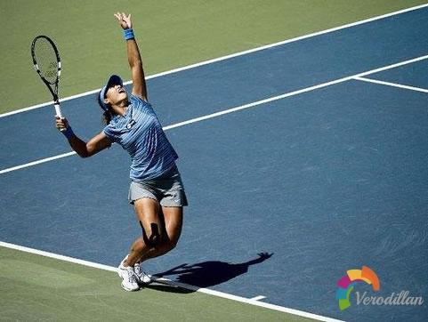 网球比赛发球时需要考虑哪些问题