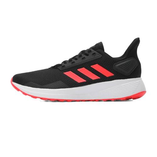 阿迪达斯EE8187 DURAMO 9男女跑步鞋图1高清图片