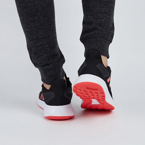 阿迪达斯EE8187 DURAMO 9男女跑步鞋图6