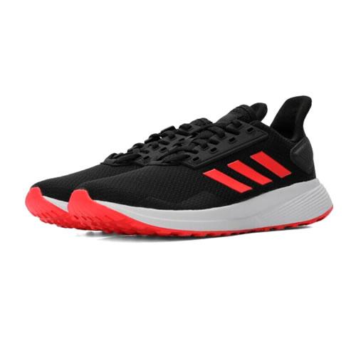 阿迪达斯EE8187 DURAMO 9男女跑步鞋图4高清图片