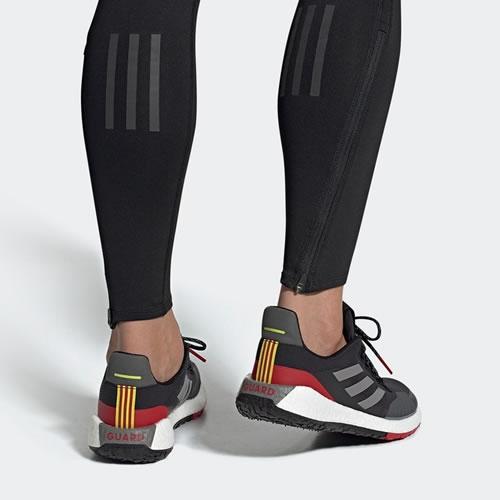 阿迪达斯FV3124 PULSEBOOST HD GUARD m男子跑步鞋图5高清图片