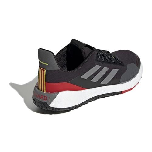 阿迪达斯FV3124 PULSEBOOST HD GUARD m男子跑步鞋图2高清图片