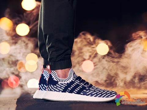 adidas Originals NMD,全面革新引领崭新时尚潮流