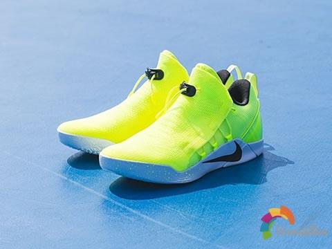 重启新旅程:Nike KOBE AD NXT HMD Volt鉴赏